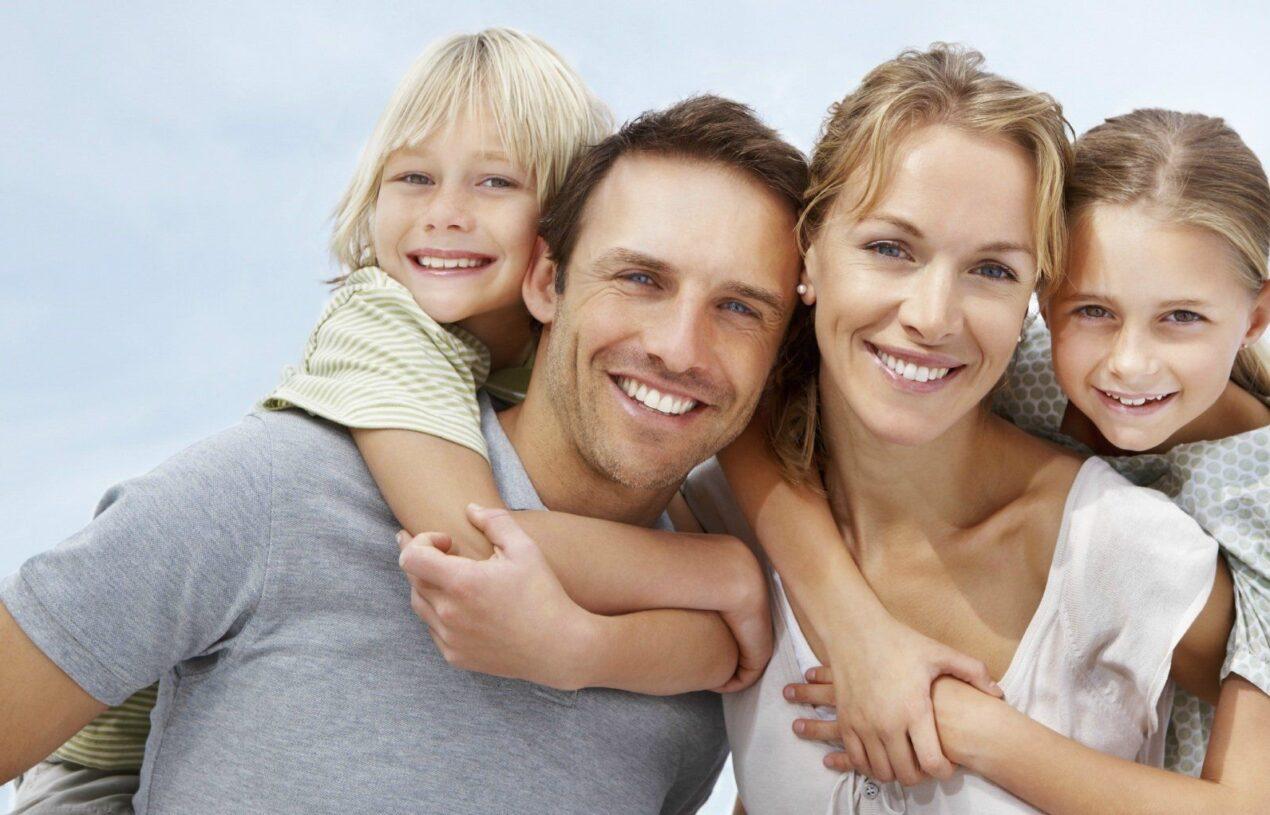 Basic Skin-care Routine For Females