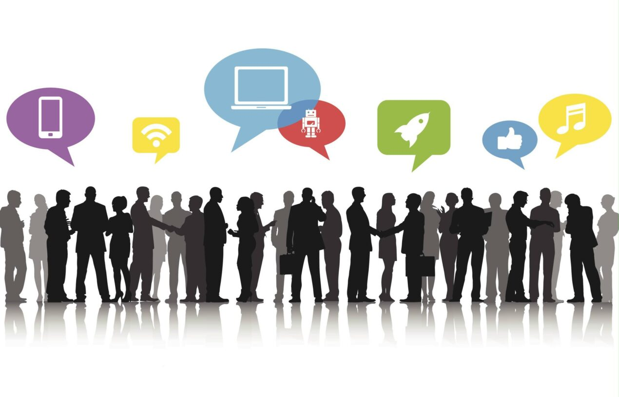 The Way A Digital Marketing Professional May Help You Succeed In The Current Business Climate